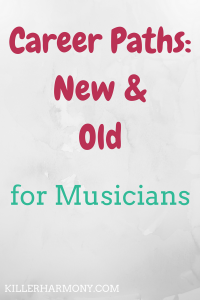 Hannah B Flute | Career Paths for Musicians