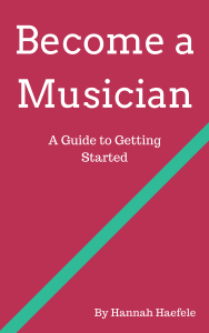 Hannah B Flute | Become a Musician