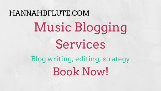 Music blogging