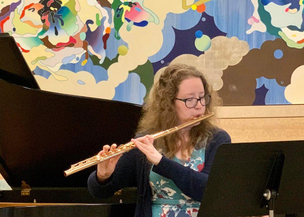 Flute Blog | Hannah B Flute